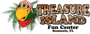 Treasure Island Fun Center